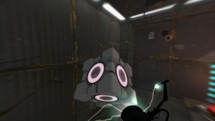 Test Portal 2 PlayStation 3 - Screenshot 138