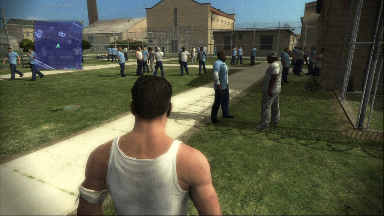 Prison Break Pc