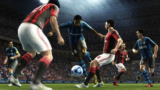 GC 2011 : le line-up de Konami