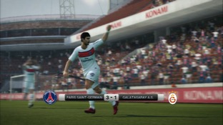 Pro Evolution Soccer 2012 Playstation 3