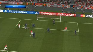 Test Pro Evolution Soccer 2014 PlayStation 3 - Screenshot 35