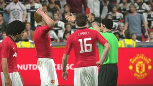 Test Pro Evolution Soccer 2014 PlayStation 3 - Screenshot 36