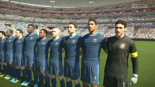 Test Pro Evolution Soccer 2014 PlayStation 3 - Screenshot 37