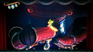 Aperçu Puppeteer PlayStation 3 - Screenshot 43