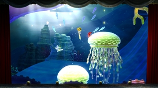 Aperçu Puppeteer PlayStation 3 - Screenshot 44