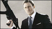Test : 007 Quantum of Solace - Playstation 3