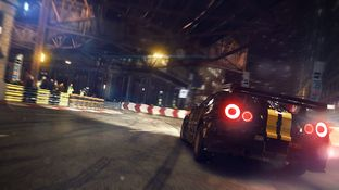 Aperçu Race Driver : GRID 2 PlayStation 3 - Screenshot 20