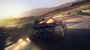 Aperçu Race Driver : GRID 2 PlayStation 3 - Screenshot 22