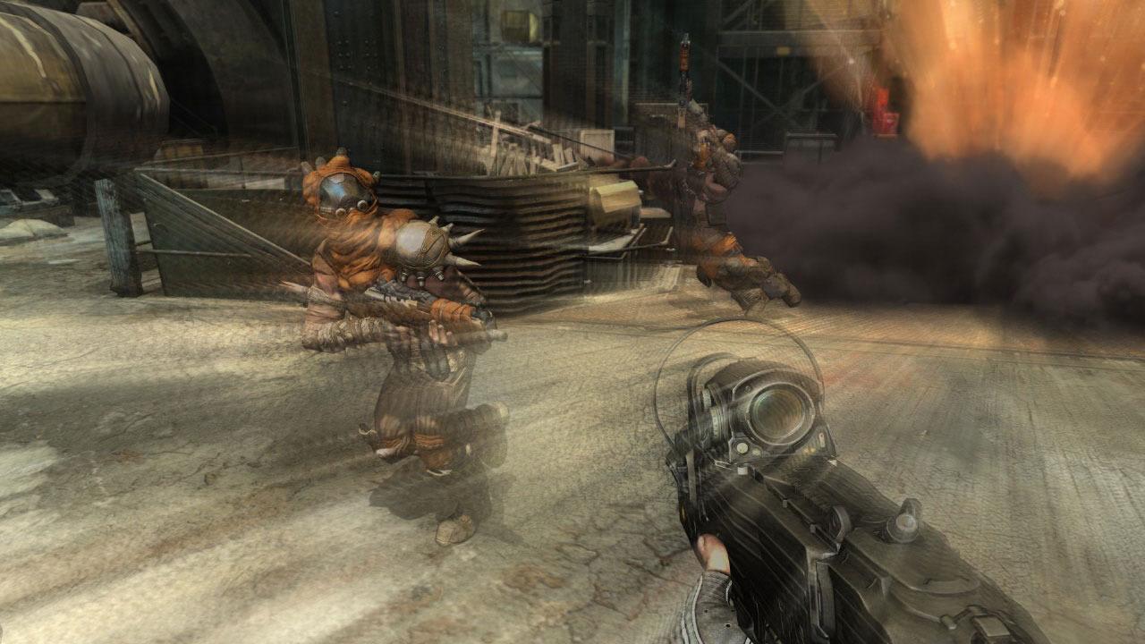 Rage- Playstation 3