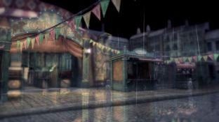 GC 2013 : La sortie de Rain datée