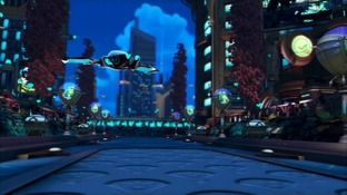 Ratchet & Clank : All 4 One Playstation 3