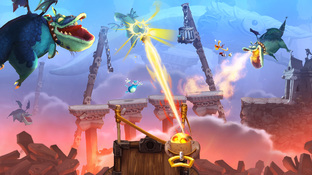 Rayman Legends aussi sur PS3 et 360 en septembre