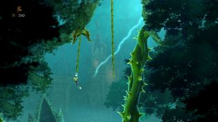 Test Rayman Legends PlayStation 3 - Screenshot 87