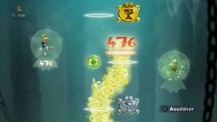 Test Rayman Legends PlayStation 3 - Screenshot 88