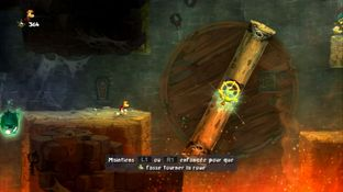 Test Rayman Legends PlayStation 3 - Screenshot 89