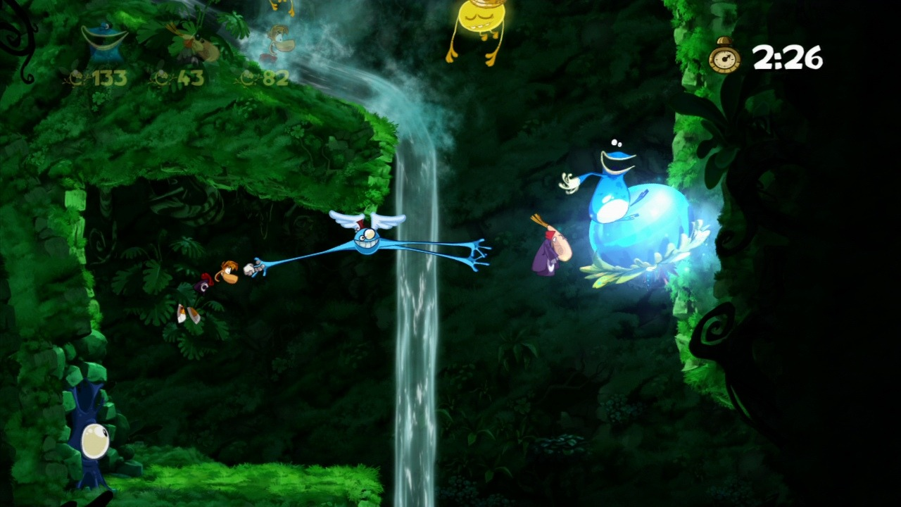 Rayman Origins- Playstation 3