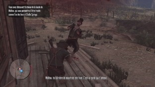Red Dead Redemption PS3 - Screenshot 1001