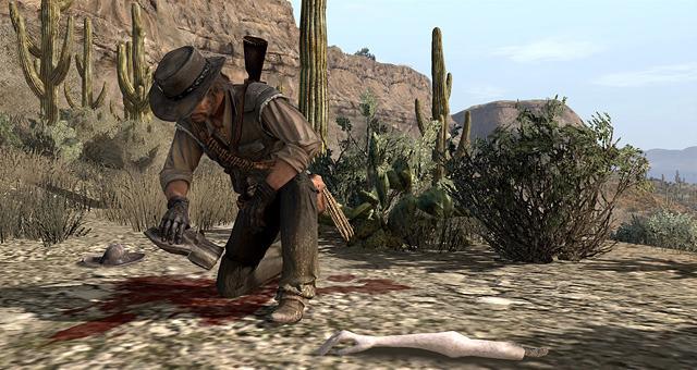 [Post Oficial] -- Red Dead Redemption -- ¿Edición GOTY para Septiembre? Red-dead-redemption-playstation-3-ps3-104