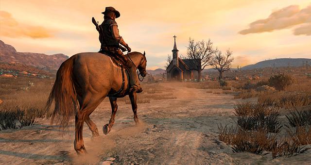 [Post Oficial] -- Red Dead Redemption -- ¿Edición GOTY para Septiembre? Red-dead-redemption-playstation-3-ps3-105