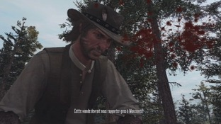 Red Dead Redemption PS3 - Screenshot 1059