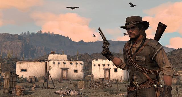 [Post Oficial] -- Red Dead Redemption -- ¿Edición GOTY para Septiembre? Red-dead-redemption-playstation-3-ps3-106