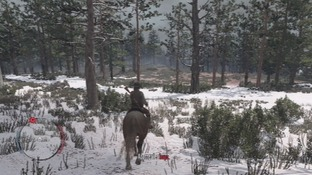 Red Dead Redemption PS3 - Screenshot 1061