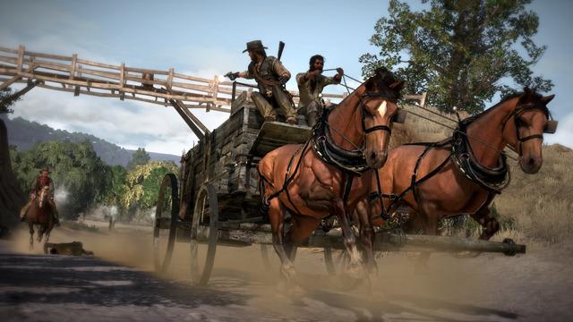 [Post Oficial] -- Red Dead Redemption -- ¿Edición GOTY para Septiembre? Red-dead-redemption-playstation-3-ps3-107