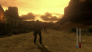 Test Red Dead Redemption PlayStation 3 - Screenshot 256
