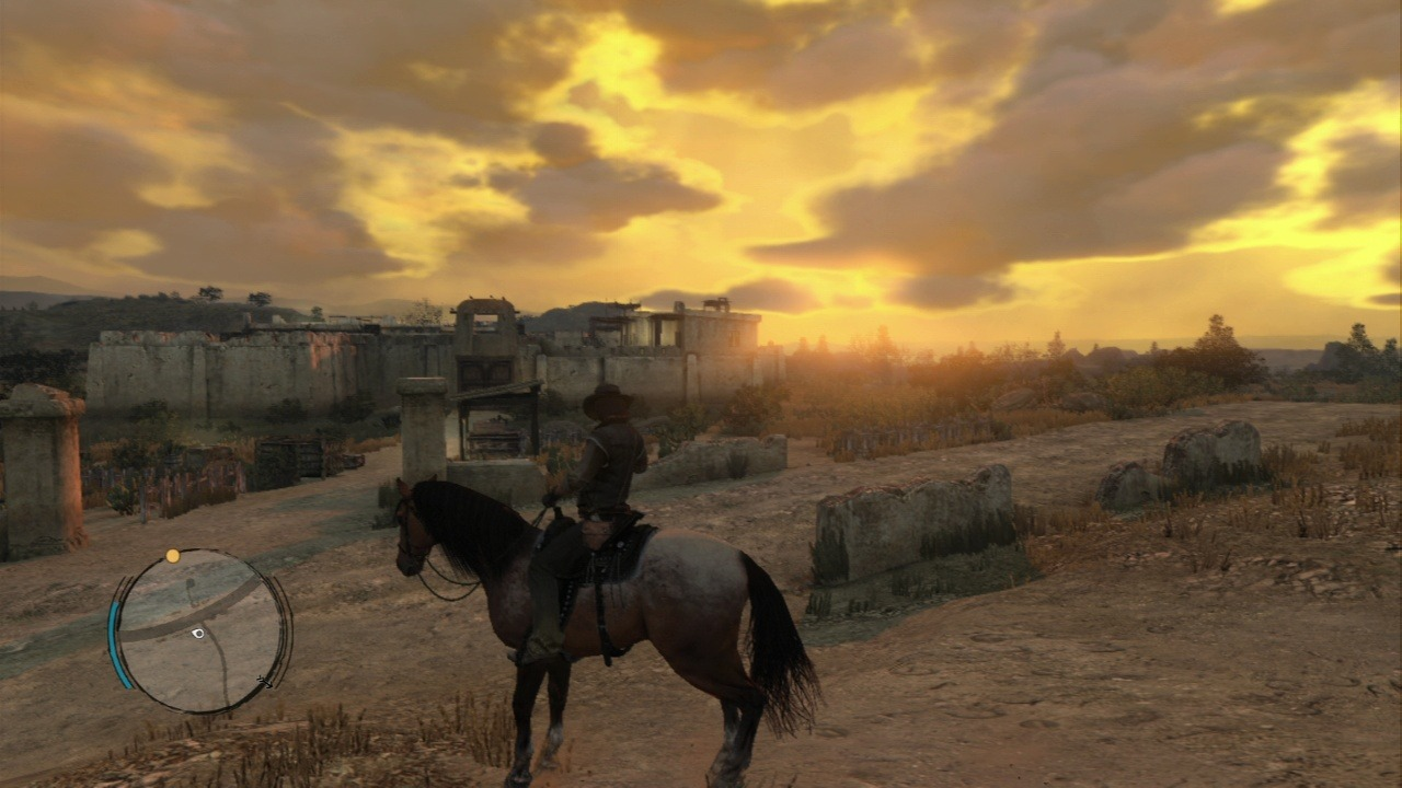 red dead redemption playstation 3 ps3 261 Red dead redemption PAL Spanish [ PS3  ]