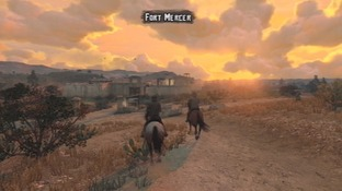 Red Dead Redemption PS3 - Screenshot 994