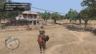 Red Dead Redemption PS3 - Screenshot 995