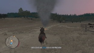 Red Dead Redemption PS3 - Screenshot 997