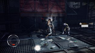 Test Remember Me PlayStation 3 - Screenshot 134