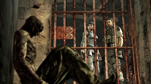 Resident Evil 5 : Alternative Edition devient Gold Edition