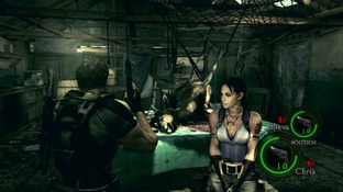 Resident Evil 5 : Gold Edition PlayStation 3