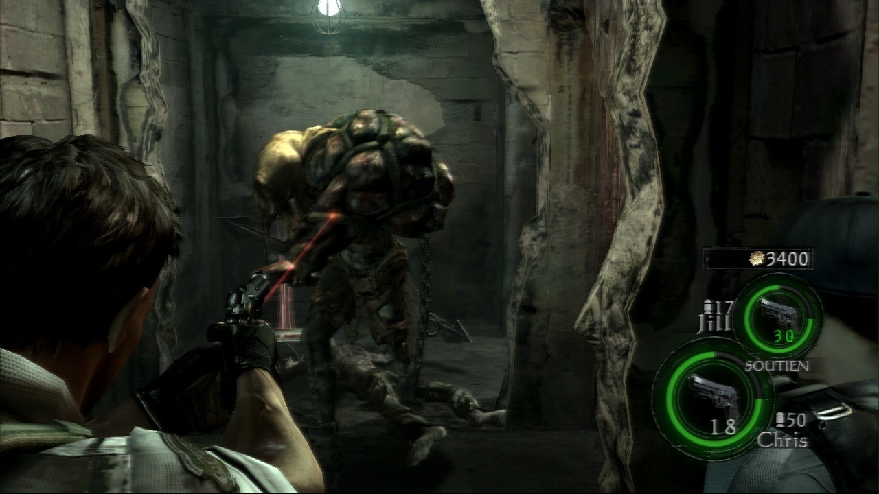 Resident Evil 5 Gold Edition Ps3 Iso Torrent