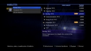 Test Resident Evil 6 PlayStation 3 - Screenshot 237