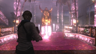 Test Resident Evil 6 PlayStation 3 - Screenshot 238