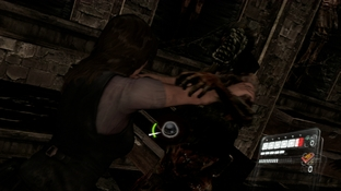 Test Resident Evil 6 PlayStation 3 - Screenshot 239