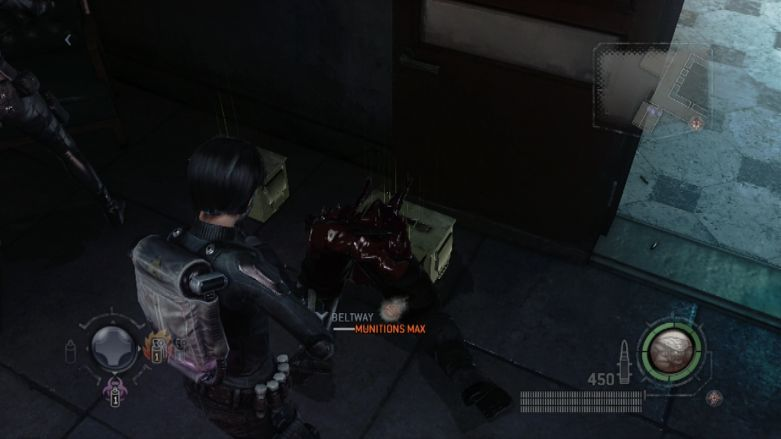 Images Resident Evil : Operation Raccoon City PlayStation 3 - 128