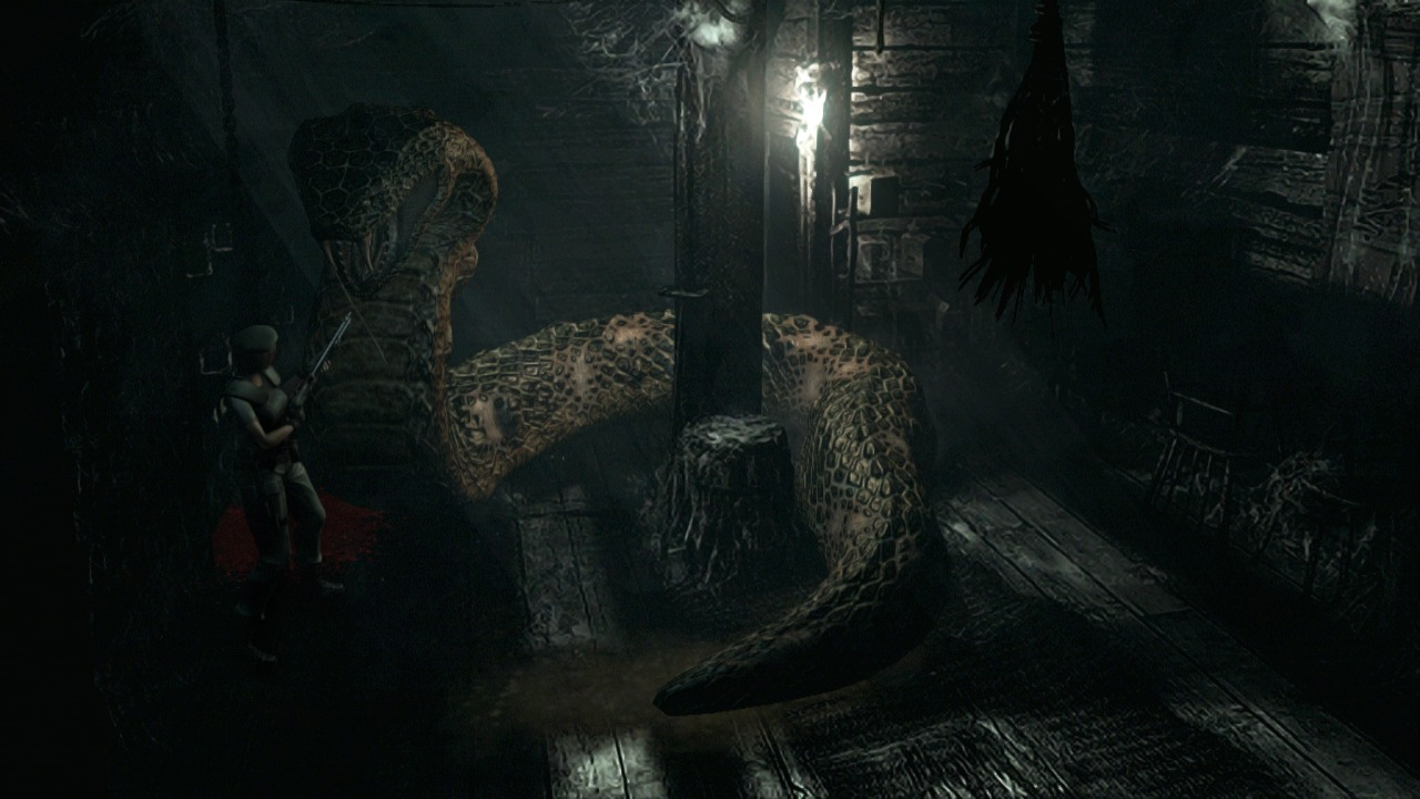 Resident Evil Rebirth HD : Images, et trailer de gameplay + DLC gratuit  Resident-evil-playstation-3-ps3-1407232942-012