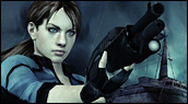 Test : Resident Evil : Revelations - PlayStation 3