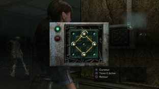 Test Resident Evil : Revelations PlayStation 3 - Screenshot 84