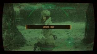 Test Resident Evil : Revelations PlayStation 3 - Screenshot 86