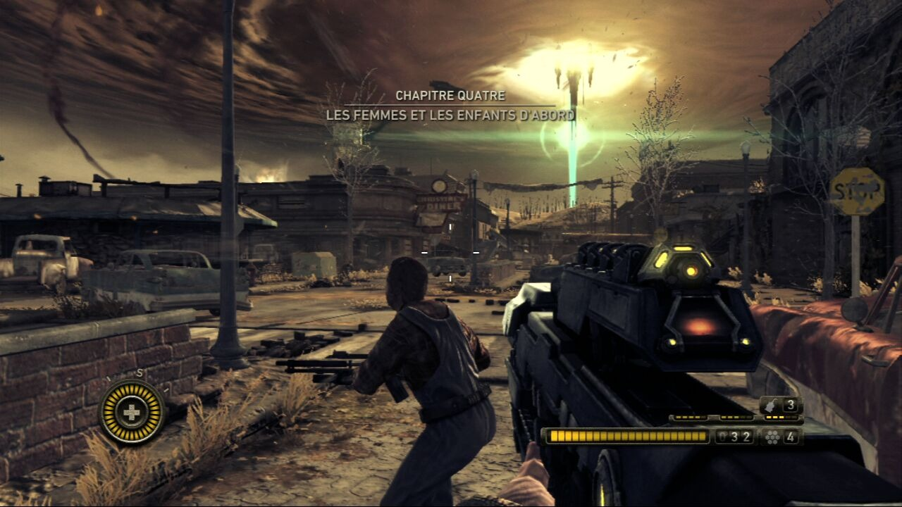 Resistance 3- Playstation 3
