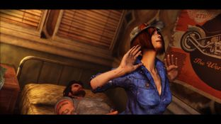 Test Ride to Hell : Retribution PlayStation 3 - Screenshot 28