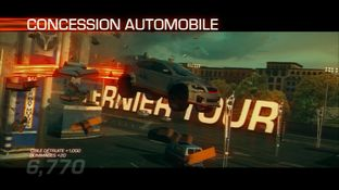 Test Ridge Racer Unbounded PlayStation 3 - Screenshot 94