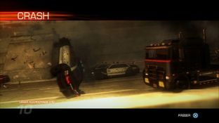 Test Ridge Racer Unbounded PlayStation 3 - Screenshot 95