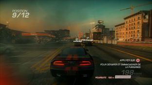 Test Ridge Racer Unbounded PlayStation 3 - Screenshot 97