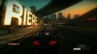 Test Ridge Racer Unbounded PlayStation 3 - Screenshot 98